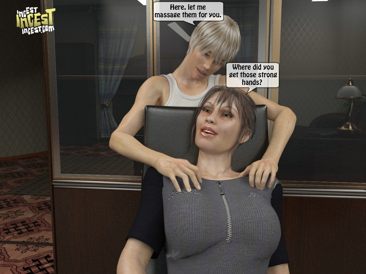Mother   Son Incest