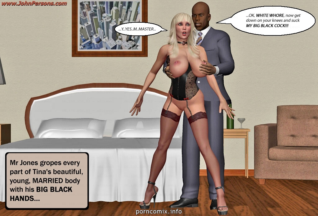 John Person-Over Time - Free Adult Porn Comix
