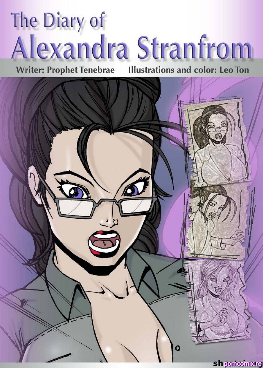 The Diary of Alexandra Stranfrom