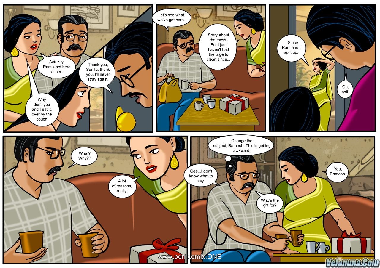 Veena Episode 1- To Sir with Love