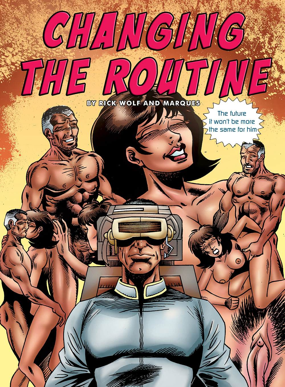 Changing the Routine